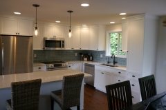 Kirkland Traditional Kitchen Remodel