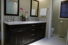 Redmond Maple Custom Vanity