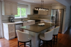 Bellevue Traditional Kitchen Remodel