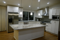 Bellevue - Somerset Transitional Kitchen Remodel