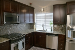 Bothell Transitional Kitchen Remodel