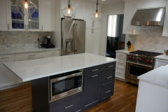 Bothell Modern Kitchen Remodel