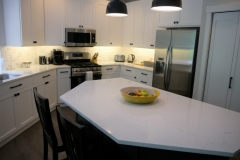 Issaquah Transitional Kitchen Remodel