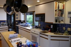 Kirkland-Finn Hill Minor Traditional Kitchen Remodel