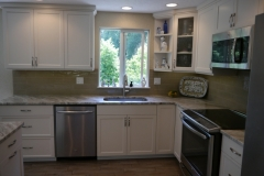 Kirkland Transitional Kitchen Remodel