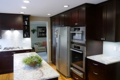 Lakemont - Bellevue Transitional Kitchen Remodel