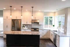 Lynnwood Traditional Kitchen Remodel