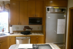 Mercer Island Traditional Kitchen Reface