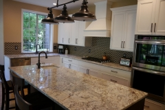 Mill Creek Traditional Kitchen Remodel