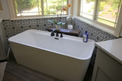 Redmond Farmhouse Style Master Bath Remodel - After