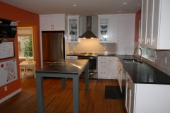 Redmond Transitional Kitchen Remodel