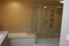 Redmond Master Bath Remodel - After