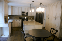 After - Redmond Traditional Kitchen Remodel