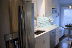 After 3 - Seattle Transitional Kitchen Remodel