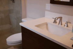 Seattle Transitional Master Bath Remodel