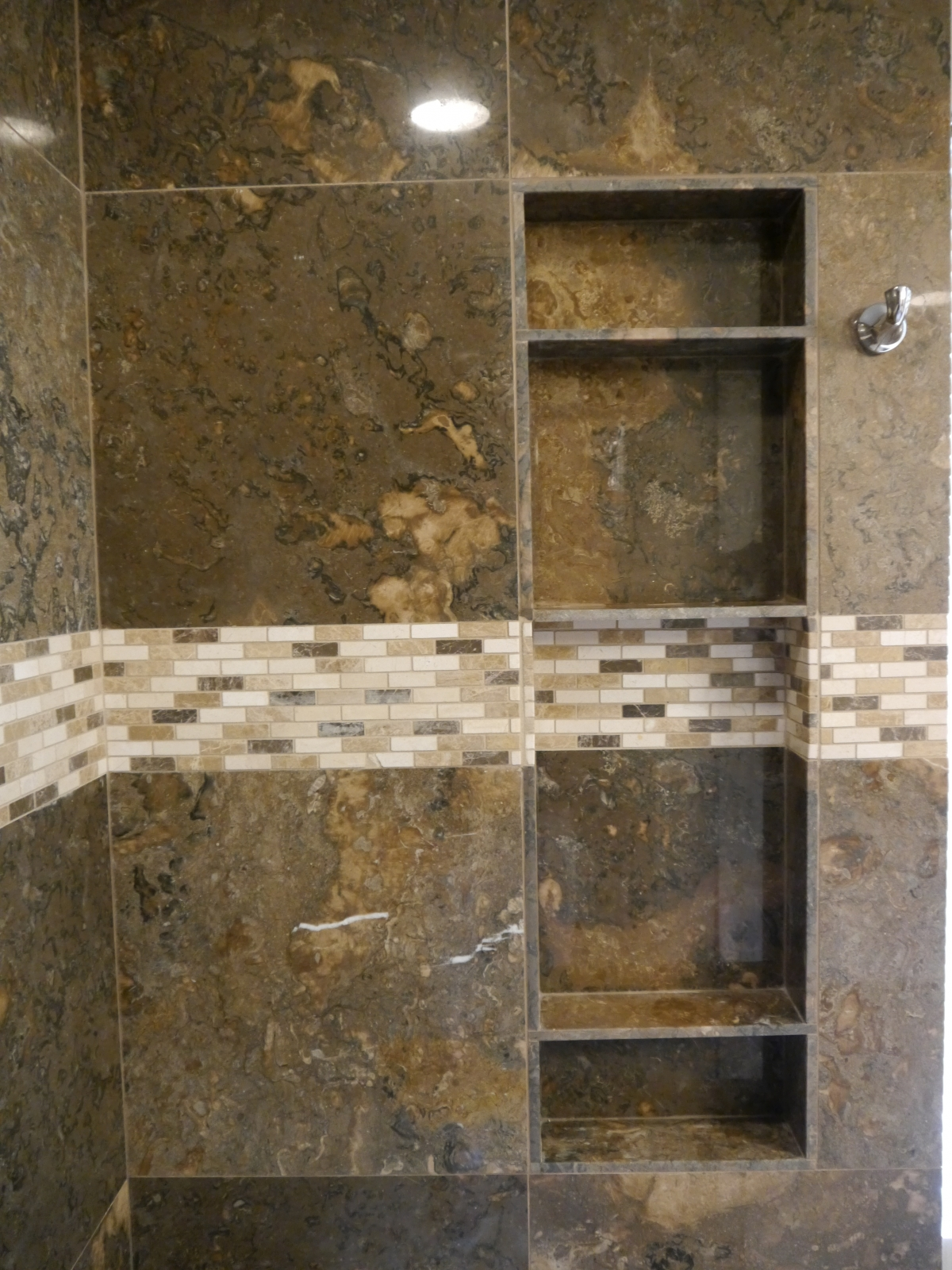 Shower Amp Tub Niches