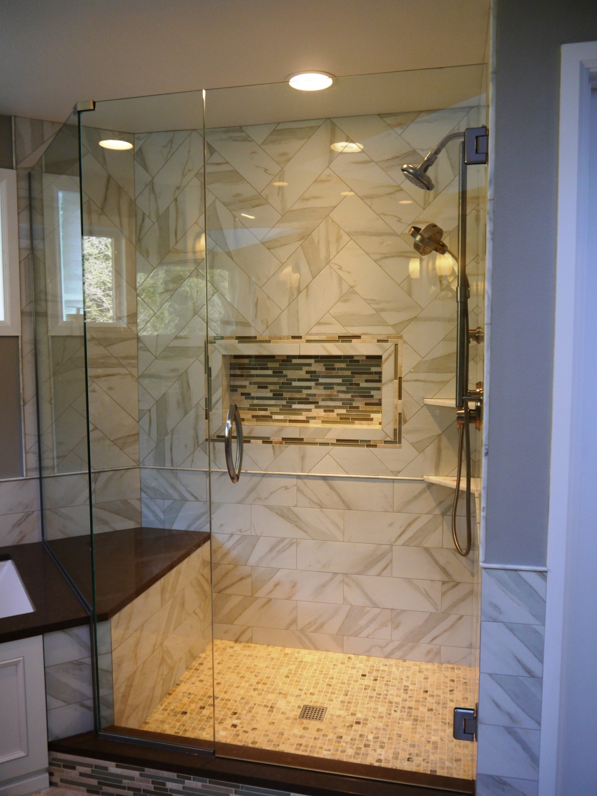 Shower Pans Amp Benches
