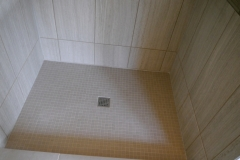 Shower Pans & Benches