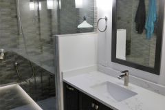 Woodinville Bathroom Remodel