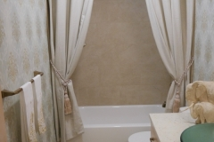 After - Woodinville Traditional Bathroom Remodel