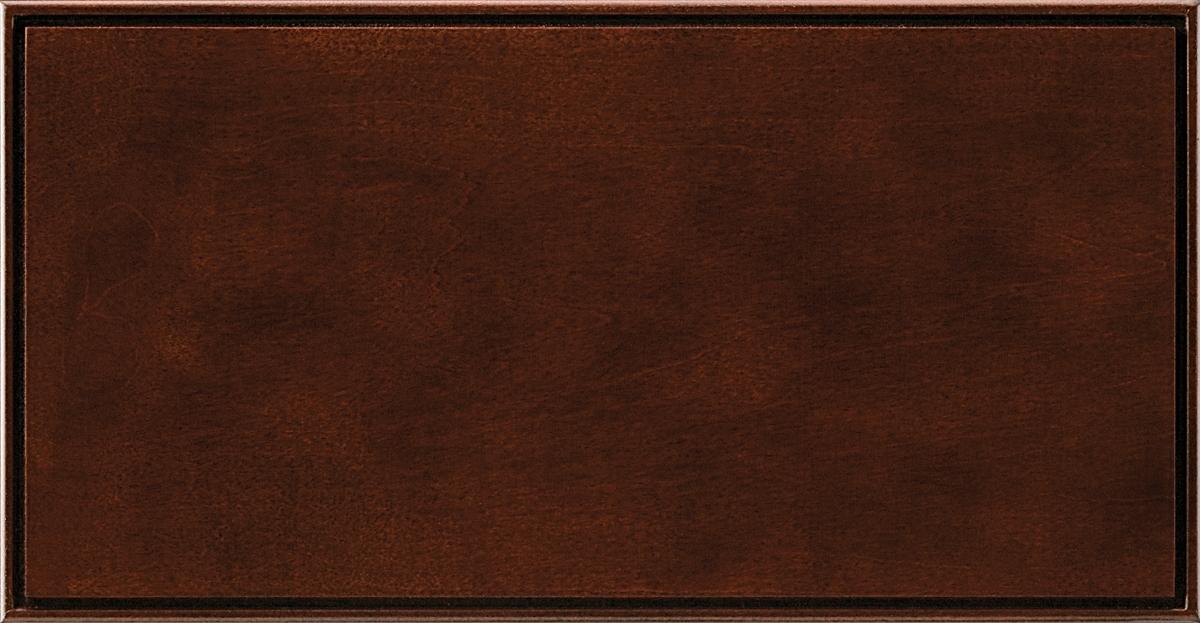 Mendocino Solid Drawer Front Maple Clove Stain Tierra Glaze  sc 1 st  Innovative Kitchen \u0026 Bath & Applied Molding Doors