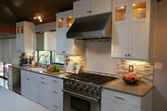 Bellevue-Clyde Hill Modern Kitchen Remodel