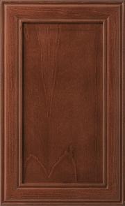 Mitered Doors
