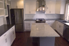 Renton Traditional Kitchen Reface