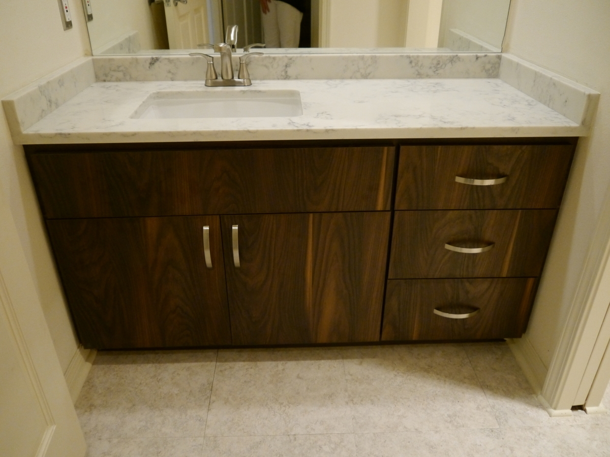 reface bathroom cabinet vanities 14128