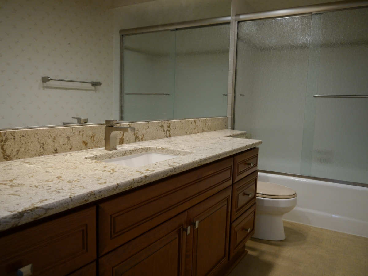 Vanities - Reface bathroom vanity