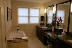 Bellevue Custom Vanity
