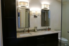 Issaquah Custom Vanity