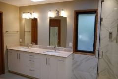 Bellevue Master Bath Vanity