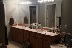 Bellevue Bathroom Remodel