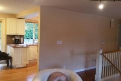 Bellevue Traditional Kitchen Remodel