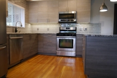 Bellevue Modern Kitchen Remodel