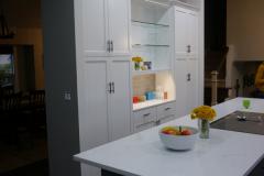 Bellevue Transitional Kitchen Remodel