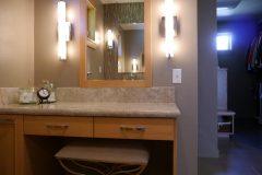 Duvall Master Bath Remodel