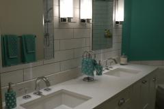Issaquah Custom Shaker Master Bath Remodel