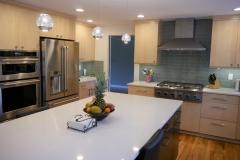 Kenmore Modern Kitchen Remodel
