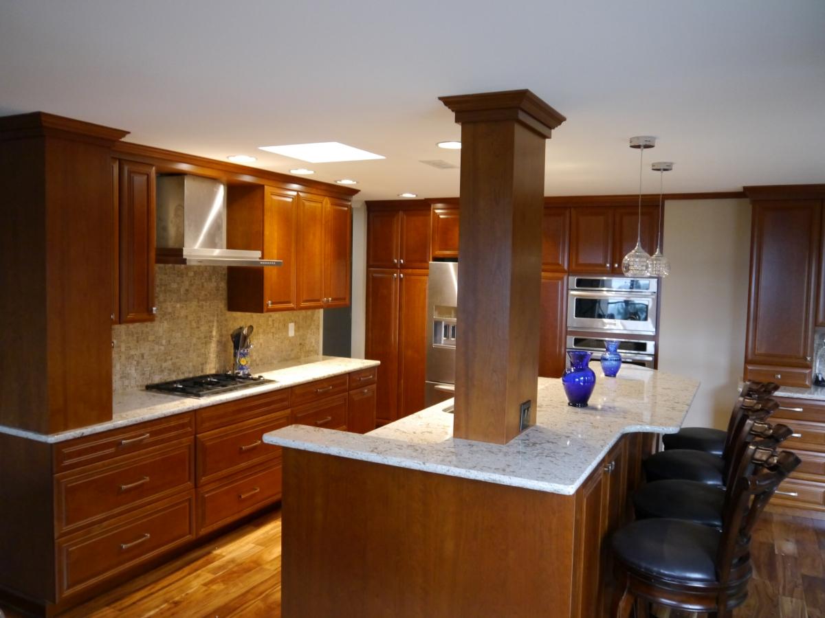 Kirkland Kitchen Remodeling