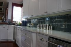 Kirkland - Finn Hill Traditional Kitchen Reface