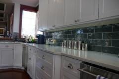 Kirkland - Finn Hill Traditional Kitchen Reface