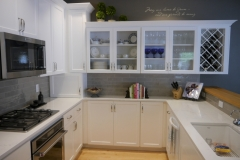Kirkland Kitchen Reface