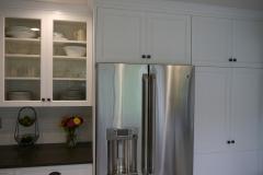Kirkland Traditional Kitchen Remodel
