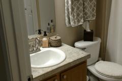 Kirkland Modern Bathroom Remodel