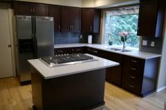 Kirkland Modern Kitchen Reface
