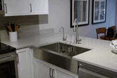 Kirkland Modern Kitchen Remodel