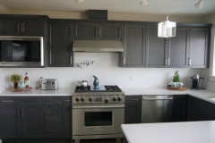 Kirkland Transitional Kitchen Reface