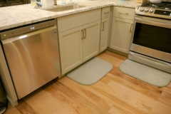 After - Kirkland Transitional Kitchen Remodel